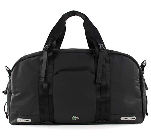 Lacoste Match Point Gym Bag Black