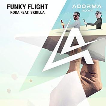 Funky Flight (feat. Skrilla)