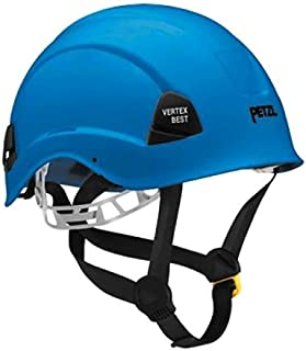 PETZL Vertex Best ANSI Helmet Blue