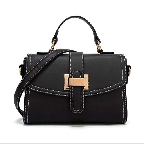 Ladies handbags, lightweight handbags, ladies handbags, work handbags, business school handbags, cosmetic bags,Black