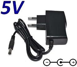 CARGADOR ESP ® Cargador Corriente 5V Reemplazo Capturadora de Video Hauppauge HD PVR 2 Gaming Edition Recambio Replacement
