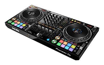 Pioneer DJ DJ Controller (DDJ1000SRT) by Pioneer DJ