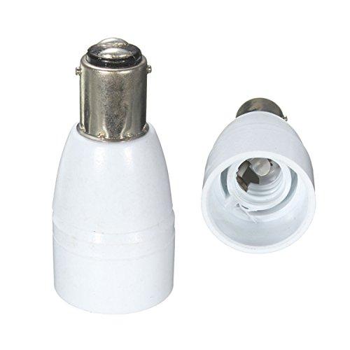 Bluelover B15 À Convertisseur Adaptateur Porte-Ampoule Douille E14 Vis Lampe