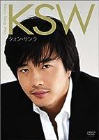 KSW / クォン・サンウ [DVD]