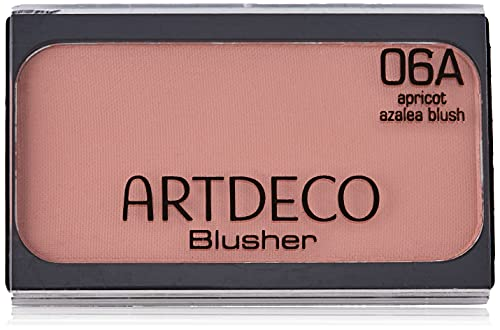 ARTDECO Blusher, Rouge, Nr. 06A, apricot azalea blush