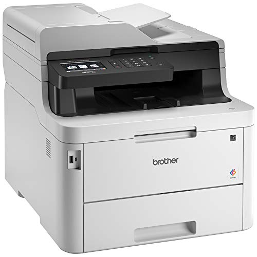 Key Features Brother MFC-L3770CDW Printer