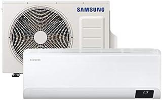 Samsung - Aire acondicionado Cebu Wi-Fi 9000 BTU F-AR09CBU