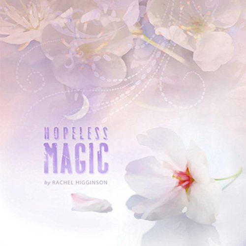 Hopeless Magic audiobook cover art