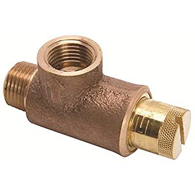 """Zurn Wilkins 34-P1500-XL 3/4"""" Pressure Relief Valve Lead Free by Zurn Wilkins"""
