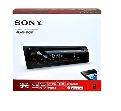 Best car stereo with bluetooth
