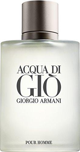 7. Giorgio Armani Acqua di Giò