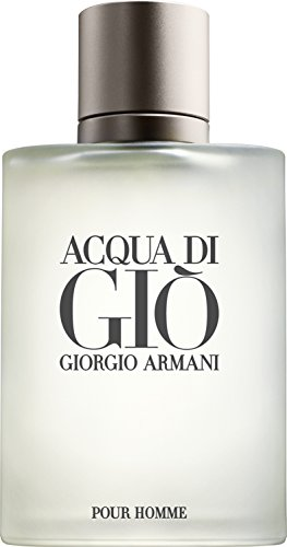 Acqua Di Gio by Giorgio Armani Eau De Toilette For Men, 100ml