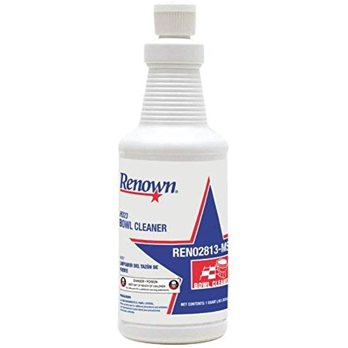 Hd23 Acid Cleaner Renown Janitorial