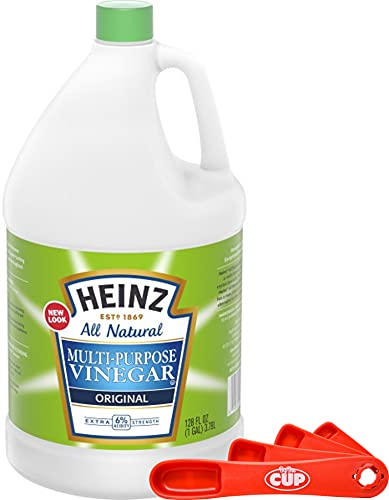 Heinz All Natural Multi-Purpose Vinegar 6% Acidity...