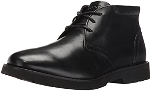Rockport Men& 039;s Hadden Chukka Stiefel