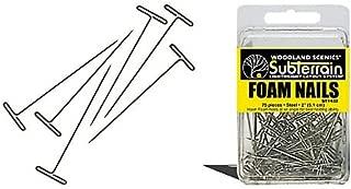Woodland Scenics Foam Nails, 2