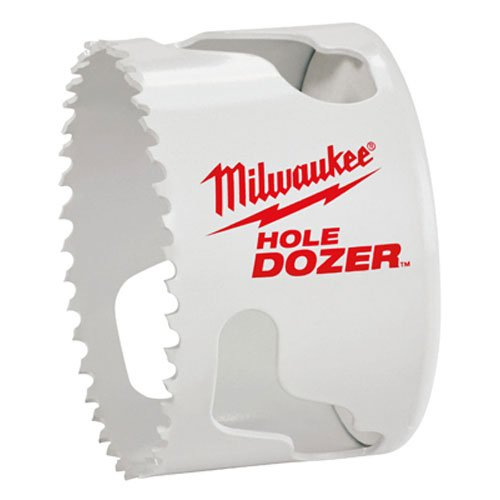 Milwaukee 49-56-0183 3-1/4-Inch Ice Hardened Hole Saw