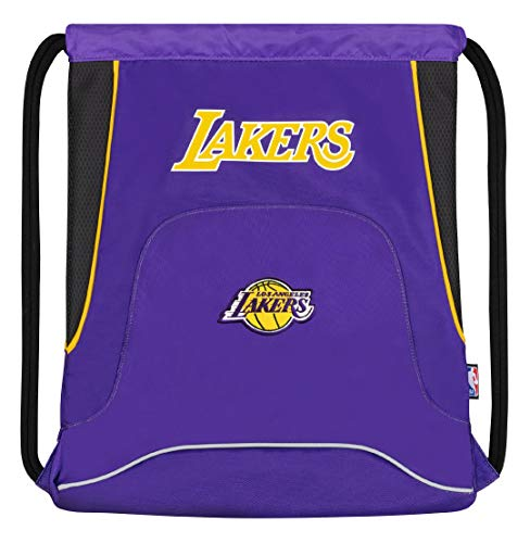 NBA Los Angeles Lakers Sacca Sport/Zaino Coulisse