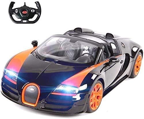 Rc coche de alta velocidad del coche deportivo 01:12 Simulación de control remoto de coches de juguete de modelo rápido RC Cars eléctrico Drift Racing profesional de vehículos de juguete for los mucha