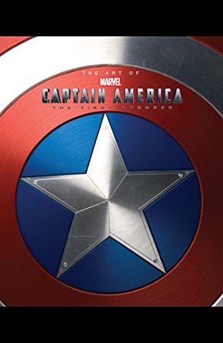 Art of Marvel Studios: Captain America – First Avenger