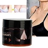 Crème de massage, Upsize pour élargissement du sein et peau élastique, développement secondaire 50 g