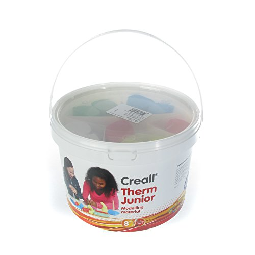Creall havo030182000g Sortiment Havo Therm Junior Modelliermasse-Set (One Size)