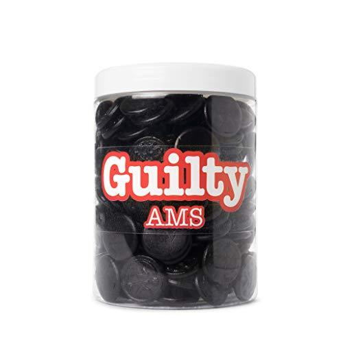Guilty Candy Store – 1kg Suikervrij Muntdrop