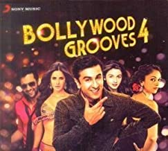 Bollywood Grooves 4 (Compilation Of Latest Bollywood Hits / New Hindi Film Songs)