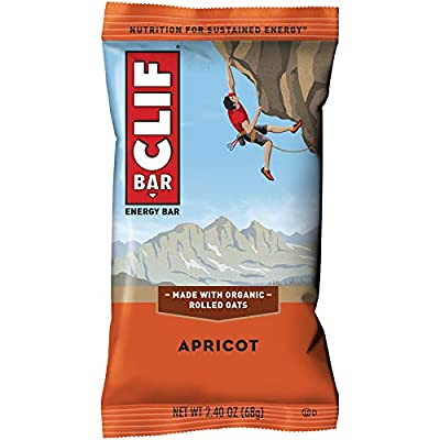 CLIF BAR - Energy Bars