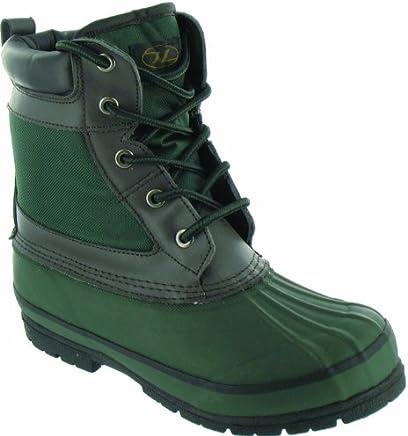 Highlander Men's Morton Boots