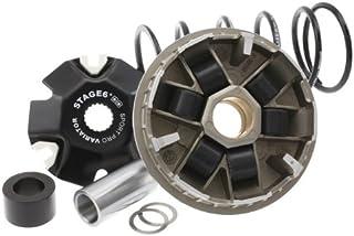 Preisvergleich für Variomatik Stage6 Sport PRO, inkl. Variorollen/Gegendruckfeder für Piaggio, Gegendruckfeder: medium, Gewichte: 16x13mm - preisvergleich