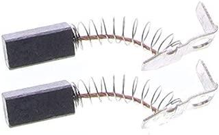chengbaohuqu Replace 2pk Coleman Powermate Generator Brush Set 0050439