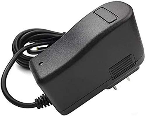 6.5 feet AC Adapter Charger for Nextbook 8, 10 NXW10QC32G, NXW8QC16G; RCA 7, 9, 10.1 RCT6773W22, RCT6077W2, RCT6203W46KB, RCT6272W23; Zeki 7, 8, 10 TBQG884B; Proscan 7, 8, 9 PLT7223G; Hannspree 10.1 SN1AT71BUE; NeuTab N7, I7, N9 Pro, N10 Tablet PC Tab Power Supply