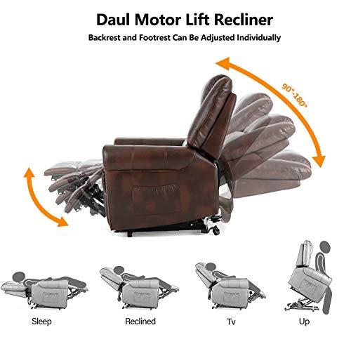 Mecor Lift Chair Recliner
