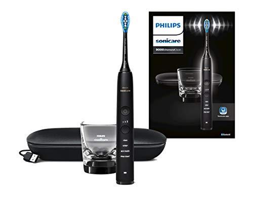 Philips Sonicare DiamondClean HX9911/09 - Cepillo de dientes eléctrico con App de...