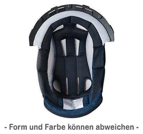 HJC Boba Fett Forro Interior Rpha 11 Moto Casco – Gris
