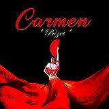 Carmen, GB 9, Act I, Scene 10: 'Près des remparts de Sévil