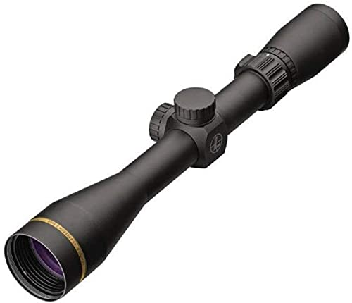 Leupold VX-Freedom 3-9x40mm Riflescope, Rimfire MOA Reticle, Matte Finish