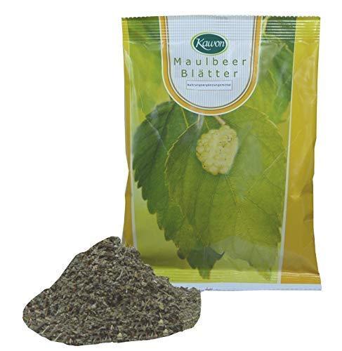 Maulbeerblätter Tee, 250g, bremst Zucker- und Kohlenhydrate, Heißhunger, hält Blutzucker niedrig, zum Abnehmen, cholesterinsenker, natürlich cholesterin senken, maulbeertee, maulbeeren