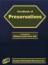 Best handbook of preservatives Reviews