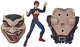 Marvel X-Men Legends Figuras de 6 Pulgadas - Jean Grey