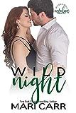 Wild Night: Frenemies Romance (Wilder Irish Book 10)