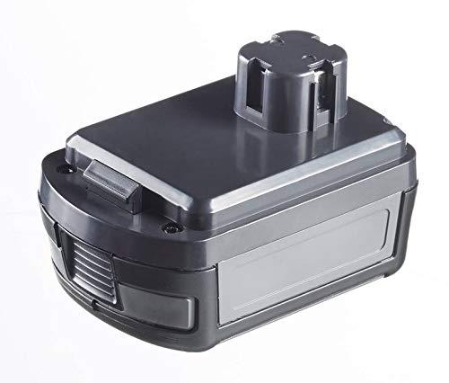 CLEANmaxx Ersatz-Akku für alle Akku Sansation und Zyklon Modelle von Cleanmaxx (2000mAh)