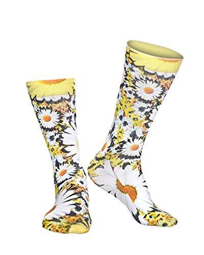 Wigglesteps Damen Socken KAMILLE, one Size (36-41)