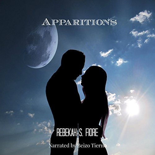 Apparitions audiobook cover art