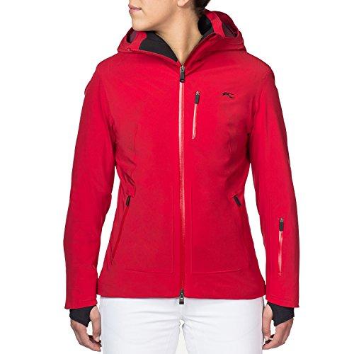 Kjus Edelweiss Damen Skijacke, Größen Textil:42