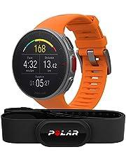 Polar Vantage V zegarek sportowy do biegania, jazdy na rowerze, pływania itp. Włączona precyzyjna technologia łączenia czujnika, wodoodporny, zegarek GPS