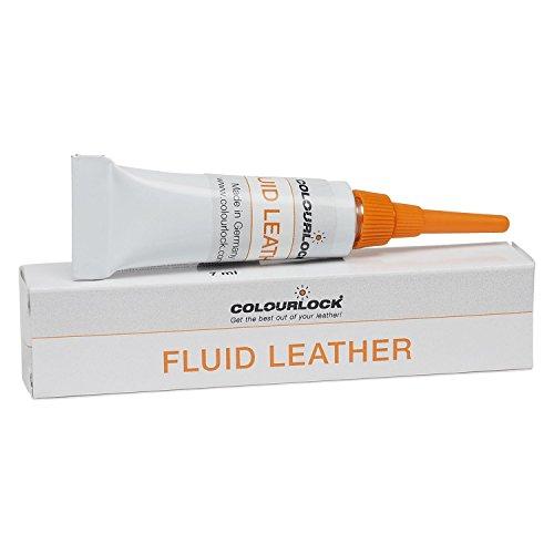 COLOURLOCK Cuero líquido INCOLORO (Transparente), 7 ml