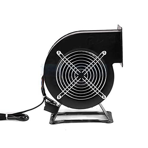 QILIN Ventilador De Refrigeración Sin Escobillas, Ventilador De Computadora, Uso Múltiple, para Receptor Dvr Xbox Modem AV Refrigeración De Gabinete, Negro, 330w / 400w / 500w