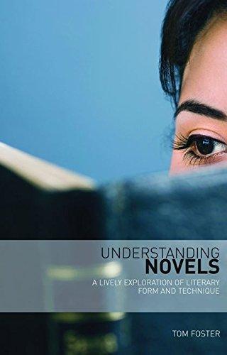 Understanding Novels